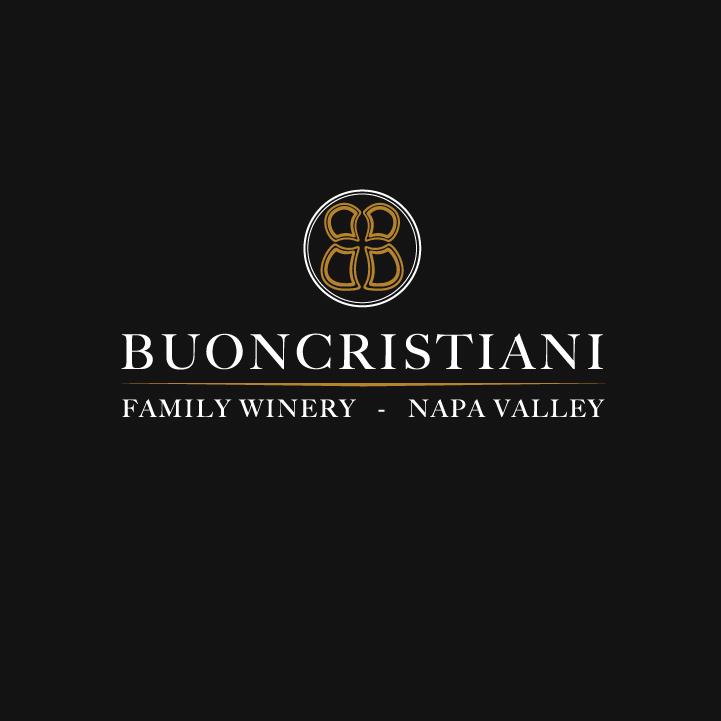 Buoncristiani Family Logo Image