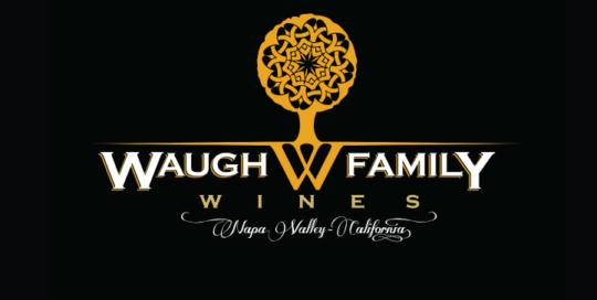 Waugh Family Logo