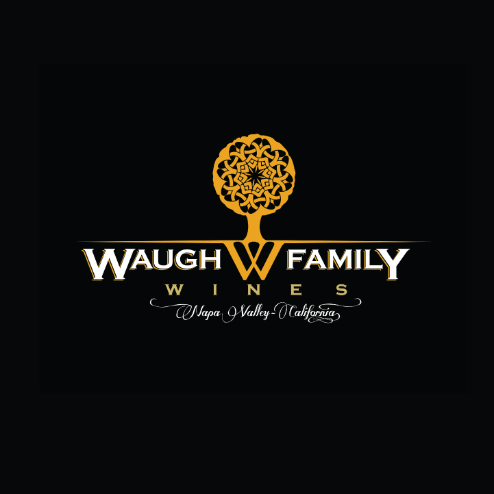 Waugh Family Logo